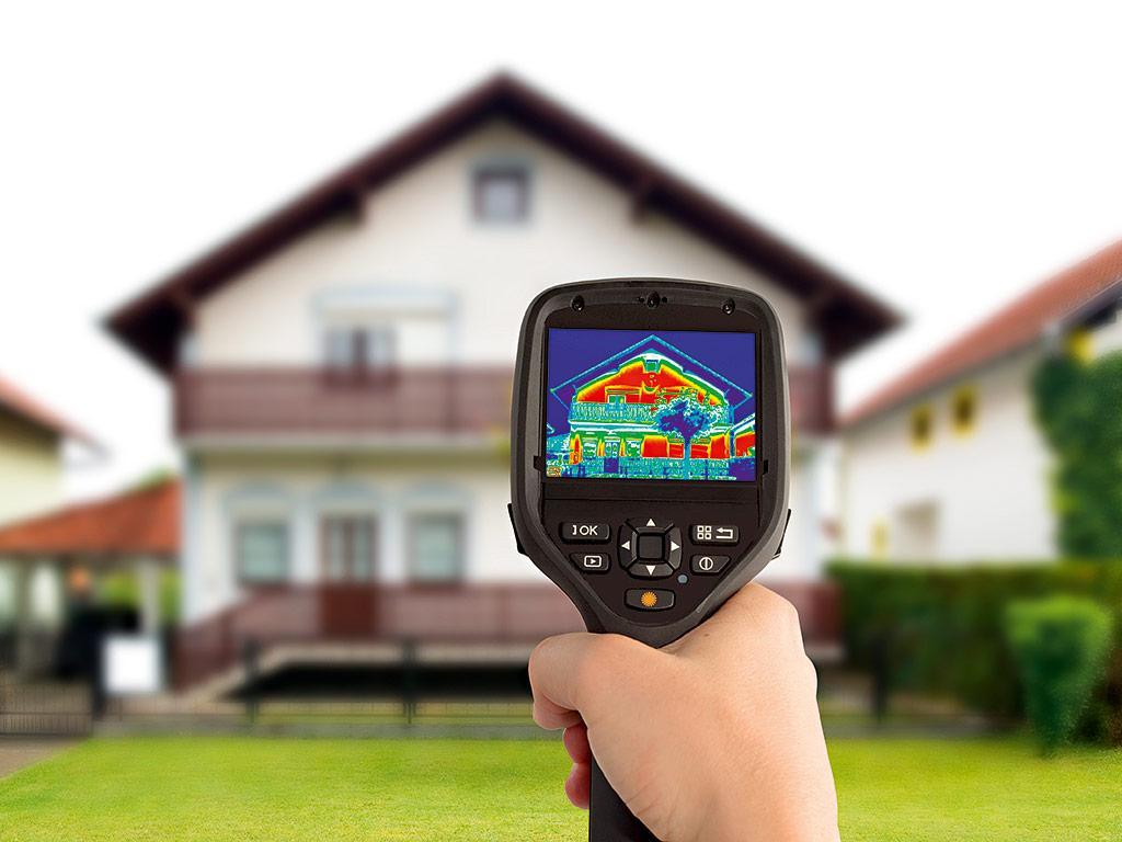 Home Energy Audit Building Performance Institute Inc