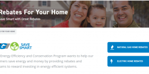 Pennsylvania energy efficiency rebates and incentives